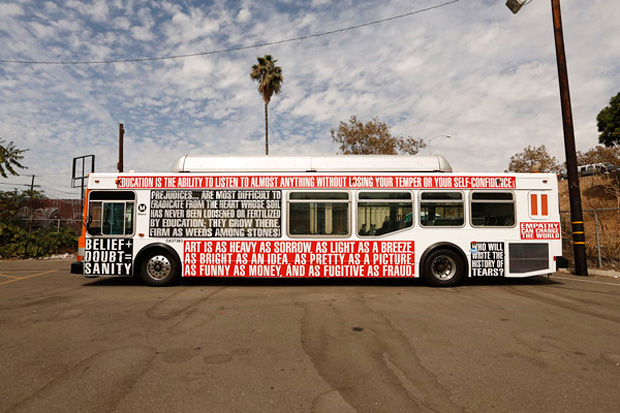 barbara-krugers-iconic-styles-covers-los-angeles-buses-for-art-matters-1